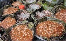 Bánh tổ đậm đà phong vị quê hương