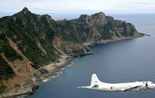 Nhật Bản không yên tâm về đảo xa