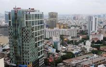Giá thuê văn phòng hạng A tại TP HCM có thể tăng 20%