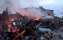 Thổ Nhĩ Kỳ giúp Nga lấy lại thi thể phi công tử trận