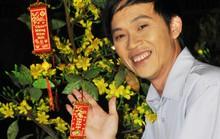 Danh hài Hoài Linh nhớ về Tết tha hương