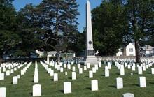 Nghĩa trang quốc gia: Không dành riêng cho quan chức!