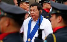 """Tổng thống Philippines """"bội ước"""" với Trung Quốc?"""