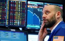 Chứng khoán Mỹ phát điên, nhà giàu mất 114 tỉ USD