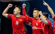 Futsal Việt Nam với món nợ Uzbekistan