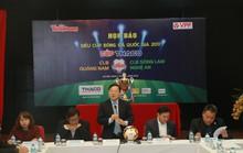 Văn Đức, Xuân Mạnh U23 Việt Nam đối đầu Quả bóng vàng Đinh Thanh Trung