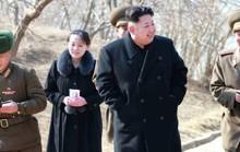Em gái ông Kim Jong-un tới Hàn Quốc dự Olympic
