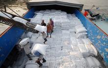Xuất khẩu gạo, tranh mua tranh bán là lẽ tự nhiên