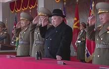 Triều Tiên lùi một bước?