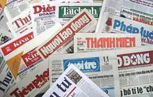 Đà Nẵng thu hồi công văn yêu cầu cung cấp bản thảo trước khi in báo