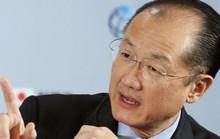 """Chủ tịch Ngân hàng Thế giới so sánh tiền ảo với """"trò lừa Ponzi"""""""