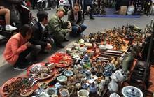 4 phiên chợ ngày Tết không nên bỏ lỡ tại Hà Nội