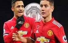 2 sao Man United đối mặt án tù từ Tây Ban Nha
