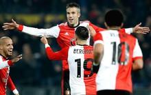 Van Persie ghi bàn đầu tiên kể từ khi trở lại Hà Lan