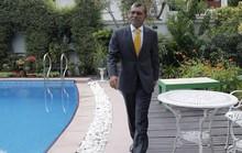Trung Quốc bác cáo buộc mua đứt Maldives