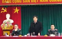 Thanh tra Chính phủ: Vận động người dân khiếu kiện trở về quê đón Tết