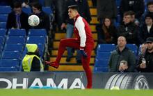 M.U khó đoạt Sanchez vì hiềm khích Wenger - Mourinho