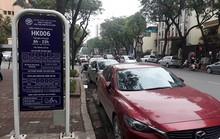 Hà Nội tăng giá giữ xe