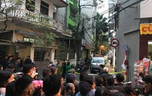 Điều tra nguyên nhân chủ tịch huyện Quốc Oai tử vong