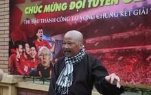 Cựu còi vàng Dương Mạnh Hùng yêu cầu đối chất với phó chủ tịch VFF