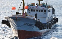 Tàu cá Trung Quốc lộng hành: Hạm đội bóng ma