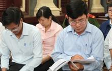 Dàn cựu lãnh đạo Navibank đồng loạt kêu oan