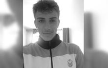 Hậu vệ người Pháp đột tử ở tuổi 18