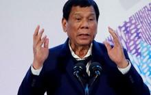 Ông Duterte lại gây bão vì sắc lệnh mới
