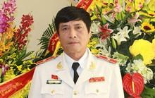 Khởi tố nguyên cục trưởng Cục C50 Nguyễn Thanh Hóa