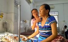 Con gái cầu cứu cộng đồng mạng giúp mẹ