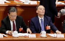 Trung Quốc đại tu hạ tầng chống tham nhũng