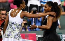 Serena thua chị ruột ở Giải Indian Wells