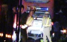 Vụ CSGT Quảng Trị kiểm tra xe thần tốc: Kiểm tra nhanh để chống tắc đường!