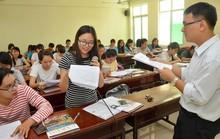 Đề nghị dừng miễn học phí sinh viên sư phạm