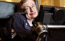 Những câu nói tới đâu thấm tới đó của Stephen Hawking