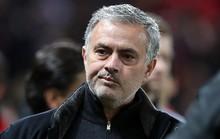 Mourinho tự xát muối vào nỗi đau M.U sau trận thua Sevilla