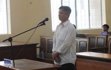 Cựu trưởng Phòng Thanh tra chống tham nhũng bị phạt 3 tháng tù