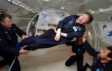 Vĩnh biệt người mở khóa bí mật vũ trụ Stephen Hawking!