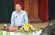 Bí thư Đà Nẵng: Một số quan chức đứng đằng sau cò đất