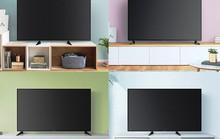 Chọn mua tivi cho phòng khách nhà bạn
