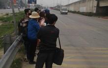 Thiếu nhà chờ xe buýt