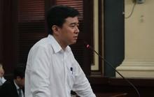 Cựu lãnh đạo Navibank: Vụ án trên trời rơi trúng đầu chúng tôi!