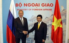 Ngoại trưởng Nga Sergey Lavrov sẽ bàn gì ở Việt Nam?