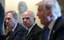 Ông Trump quyết định sa thải tướng McMaster, bắt đầu bão Nhà Trắng