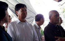 Nguyên Thủ tướng Nguyễn Tấn Dũng tham gia chuẩn bị lễ tang cố Thủ tướng Phan Văn Khải