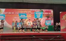 Hơn 1.000 CNVC-LĐ tham gia ngày hội