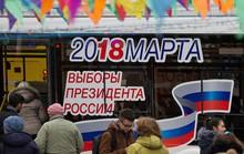 Vụ cựu điệp viên Nga bị đầu độc khiến người ủng hộ ông Putin đoàn kết