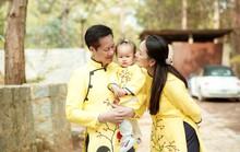 Như Thảo nhờ Công an TP HCM giúp đỡ vụ tố Ngọc Thúy bắt cóc con mình