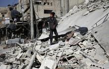 Giá đắt cho chiến thắng của ông Assad