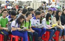 TP HCM công bố tuyển sinh đầu cấp: Vẫn xét tuyển vào lớp 6